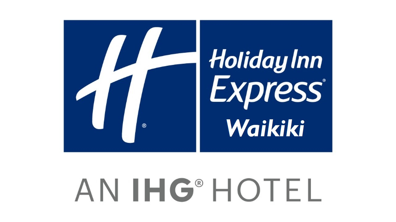 Holiday Inn Express Waikiki Logo